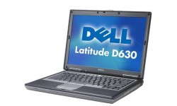 Dell D620, Puerto Serie Rs232, Dvd, Doble Núcleo
