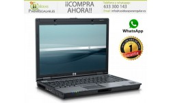 "Hp 6710b, 15,4"", Doble Núcleo, Wifi, Dvd"