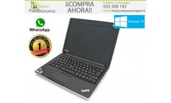 Lenovo ThinkPad Edge 13, i3 / Cam / 500Gb / Windows 10 Gratis