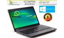 Lenovo ThinkPad Edge E320, i3 / Cam / Windows 10 Gratis