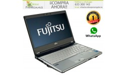 Fujitsu S761, i3, 4gb Ram, Usb 3,0, HDMI, Windows 10 Gratis