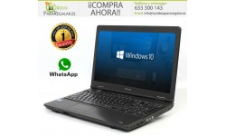 Toshiba Satellite B554, I5, Cam, Windows 10 Gratis