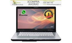 Fujitsu S751, I5, 8Gb Ram, Web Cam, Windows 10 Gratis