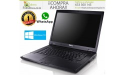 "Dell E5500, 15"", Windows 10 Gratis"