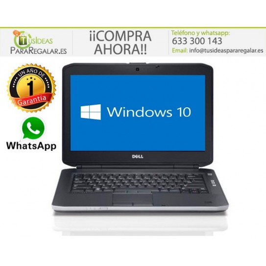 "Dell E5430, Cel / 14"" / HDMI / Windows 10 Gratis"