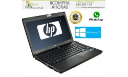 Hp ProBook 4320, Doble Núcleo / Cam / HDMI / Wifi / Windows 10 Gratis