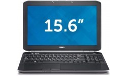 "Dell E5520, i7 / 15,6"" / 240Gb SSD / 8Gb / Win 10 Gratis"