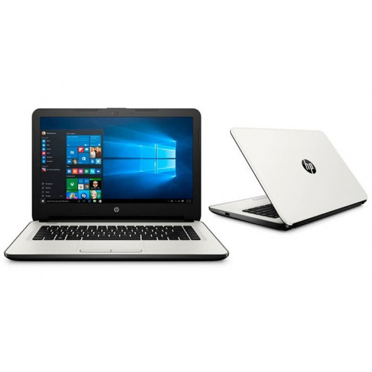 "Hp Pc14, 14"" / Cel / Cam / HDMI / Windows 10 Gratis"