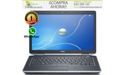 Dell E6430, i5 / 8gb Ram /240Gb SSD / Windows 10 Gratis