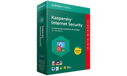 ANTIVIRUS KASPERSKY INTERNET SECURITY